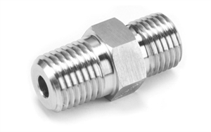 Picture of HEX REDUCING NIPPLES -10K BSPP-NPT