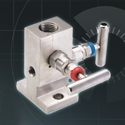 Picture for category Manifold Valves